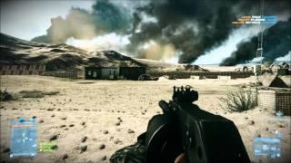 Battlefield3 - Расширенное издание. (1080p)