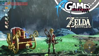 Botw 60fps tutorial