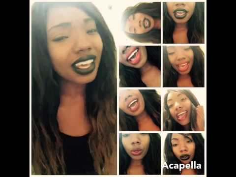 Tyler perry motherless child COVER BY TISHELLE RACHELLE