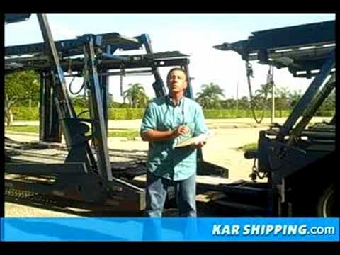 important must watch auto transport the bill of lading contract