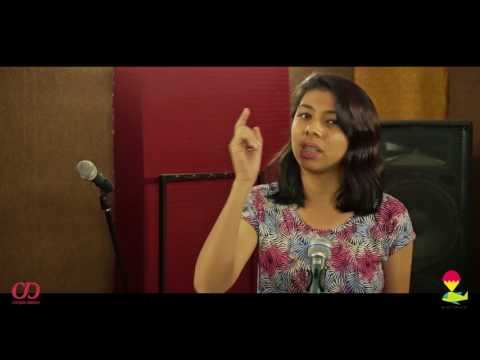 """Karshni Nair performs """"How Are You Today?"""""""