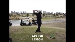 Paul Woodhouse PGA Assistant Professional