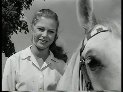 White Horses Opening Credits