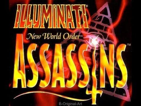 Banker Assassinations   Illuminati Purge Of Financial Footprints