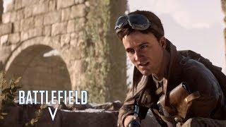 Battlefield V: Let's Play Part 2: Under No Flag [Hardcore]