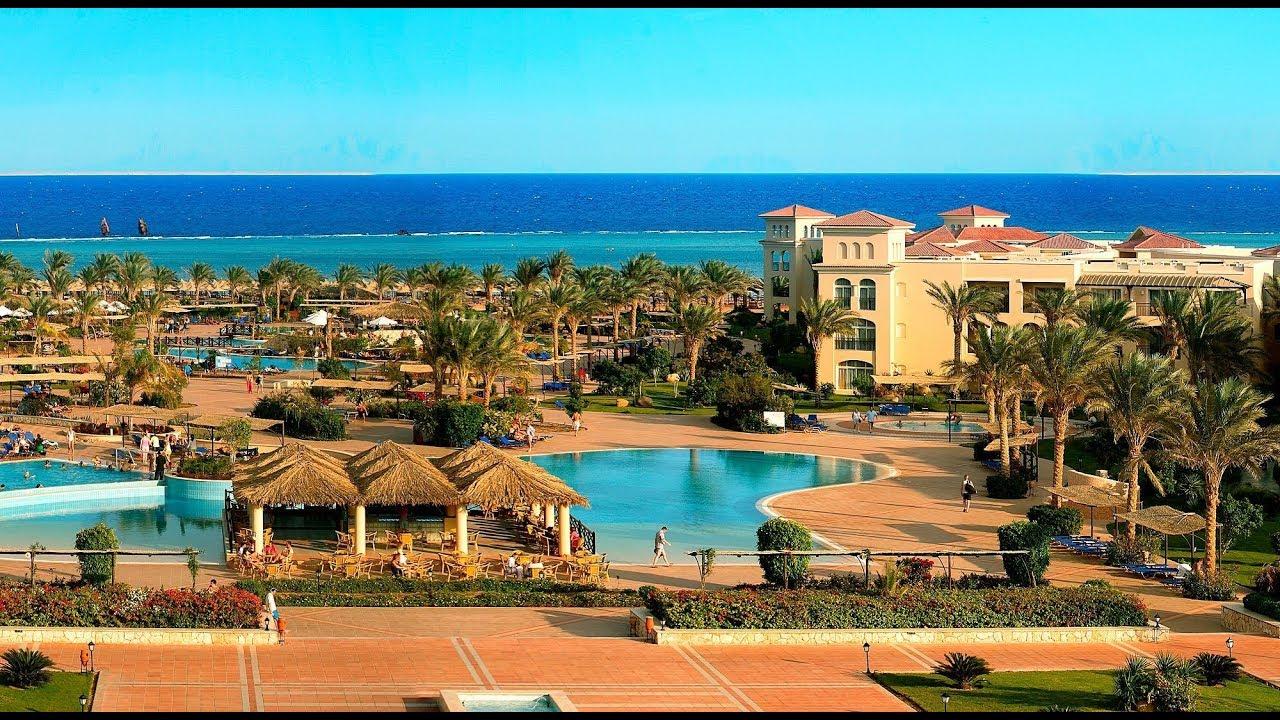 Jaz Mirabel Beach Resort Hotel Sharm El Sheikh Egypt