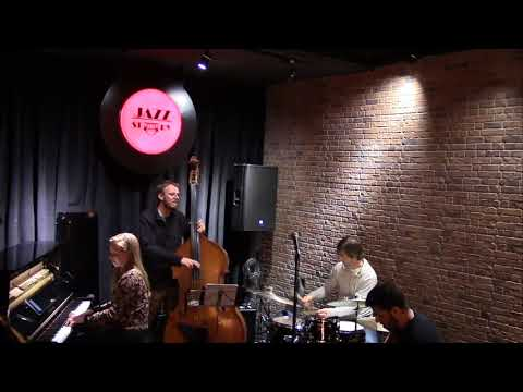 Jazz Story Abril 5 - 2018 | Feat Marc Miralta