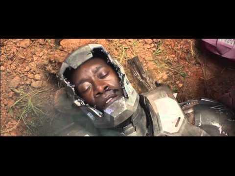Capitão América Guerra Civil - Trailer - Citou Noticias
