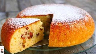 Быстрый Пирог на Cметане |  и ВКУСНЯШКА у вас на столе