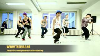 like a g6 far east movement choreo by david leung santos at the vibe community workshop