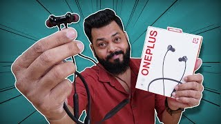OnePlus Bullets Wireless Z Unboxing & First Impressions ⚡⚡⚡ Best Bluetooth Earphones Under 2000?