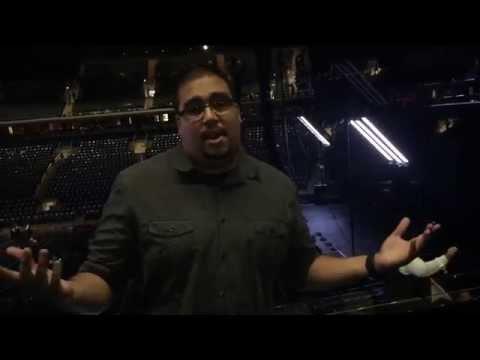 Madison Square Garden Suite Review Tour