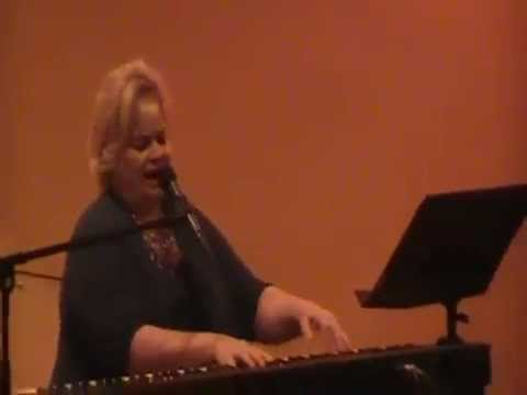 Judi Figel Live at CJ