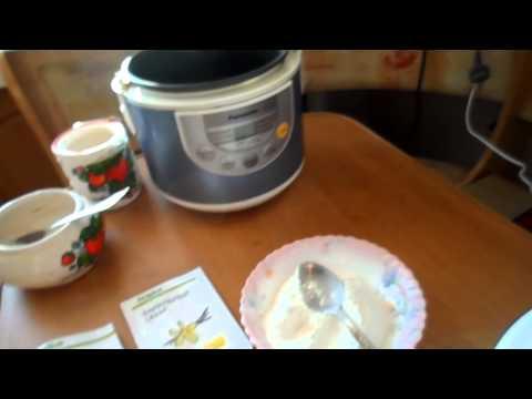 Как испечь шарлотку в мультиварке панасоник