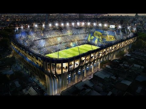 Another perfect travel experience! La Bombonera - Boca Juniors match in Buenos Aires, Argentina