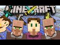 Minecraft 1.8 Snapshot: Guardian Weakness, 3D Items, Villager Block Hats, Ocean Monument Toggle