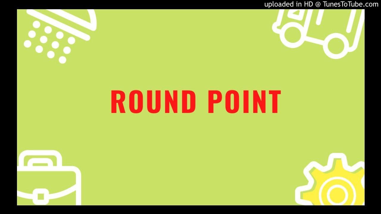 Download ROUND POINT