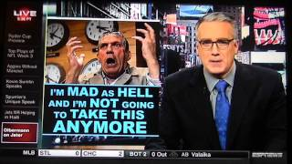Olbermann on Jeter