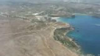 Malta, Seaplane Tour