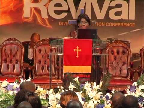 Book of  Micah - Rev Oma Williams