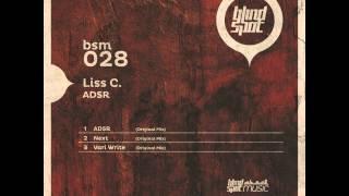 Liss C. - Vari Write (Original Mix) on Blind Spot Music