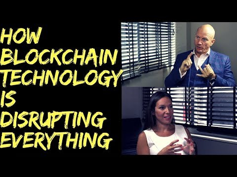 The Truth About Blockchain: How Blockchain Technology Is Disrupting Everything
