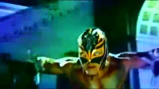 WWE Rey Mysterio New theme song 2015 Titantron.HD