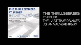 Play The Last Time (Feat. Fisher) (Duderstadt Remix)