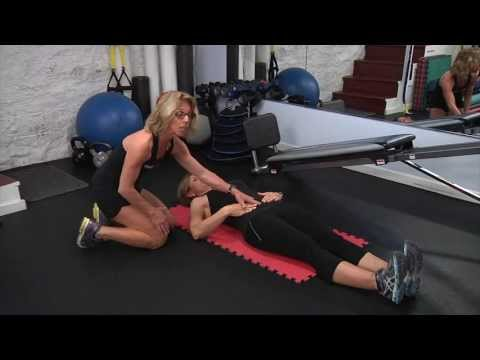 Reduce Stress Through Breathing: Finney Fitness, Signature Trainer Network