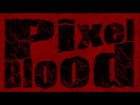 """Pixelated Blood"" - 600+ fighting game fatalities! HD1080"
