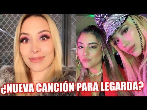 """Luisa Fernanda W Grabando """"Somos Panas"""" con Itzza Primera, Ryan Roy, Dejota2021"""