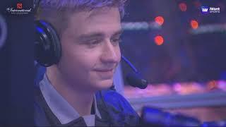 TI 9 Grand Finals | OG VS Team Liquid | Game 3