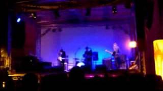 Ja, Panik - nevermind - live am Popfest 2011