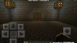 Пила в Майнкрафт| Saw in the Minecraft. Прикол:-D
