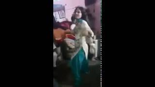 Rab Yaar Na Ruthy Desi Dance 2016