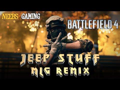 Jeep Stuff MLG Remix