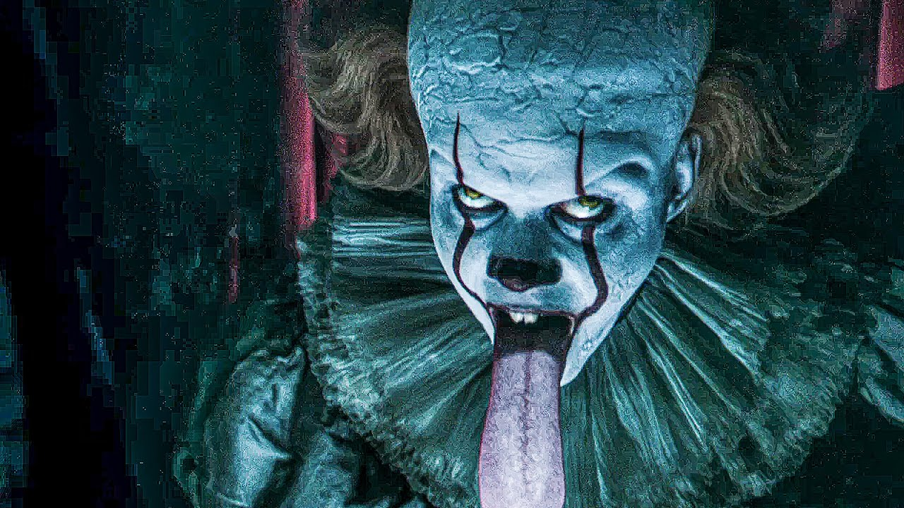 It Chapter 2 5 Minutes Trailers 2019 Youtube