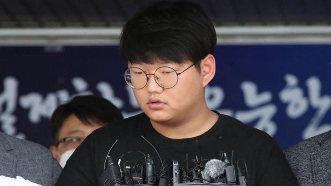 胁迫74女沦性奴震撼韩国及全亚洲,N号房创始人被叛34年重刑;性犯罪为韩国社会一大隐忧,以儿童与青少年为对象的性买卖超过 90% 以上|新闻时时报(20210408)