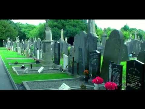 Glasnevin Cemetery Dublin Ireland Music by Sean Olohan Track One Music Wicklow