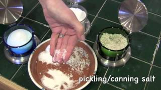 Kimberly In The Kitchen How To Brine Poultry And Meat