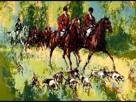 Favorite Artists: LeRoy Neiman's Animals