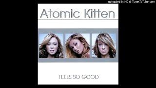 Atomic Kitten - Love Won_t Wait
