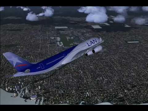 LAN Peru- Landing at Miami Internacional from YouTube · Duration:  4 minutes 6 seconds