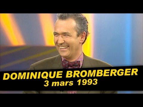Dominique Bromberger est dans Coucou c'est nous - Emission complète