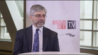 SNMMI 2018 Henry N. Wagner, Jr, MD Lectureship - Interview with Richard Carson, PhD