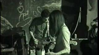 Blonde Redhead live at the Kill Time in Philadelphia, PA  on 11.13.1999