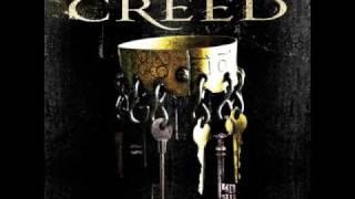 Creed-Away in Silence Studio Version