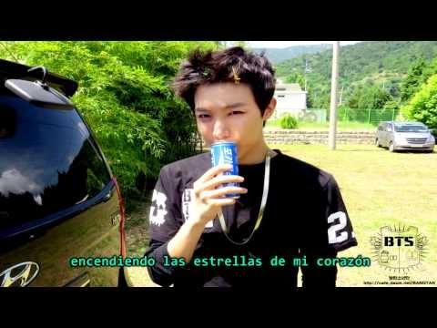 Gil (길)(Road or Path)- BTS (Track Oculto) [Sub Español + Hangul + Rom]