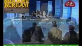 Saiyed Sabihuddin Rehmani - Dil Ro Raha Hai ( Mehfile Zikre Hussain )