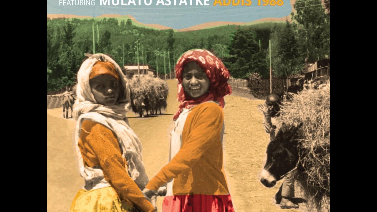 Tukul Band - Konso Music (feat. Mulatu Astatke)